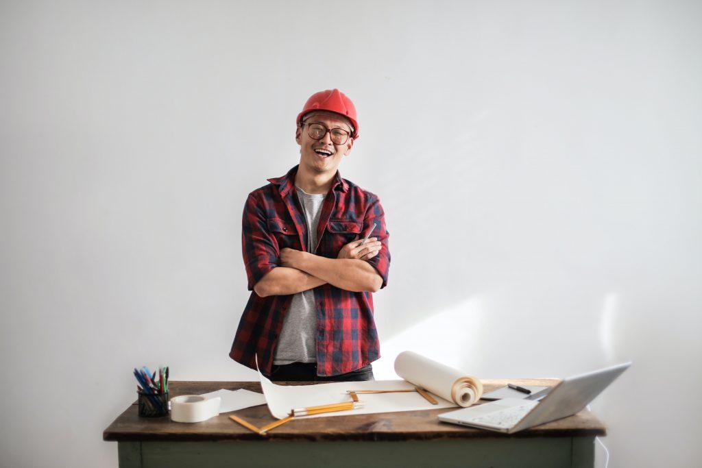 Contractor or employee