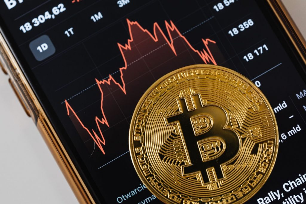 Bitcoin Cryptocurrency CGT